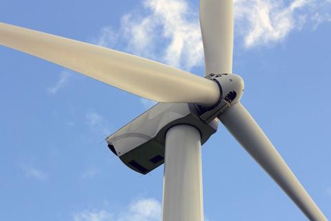 Build Helix Wind Turbine