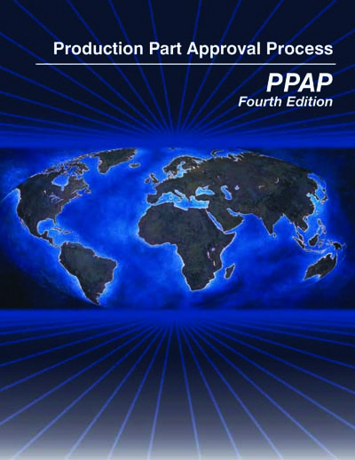 ppap manual latest edition pdf