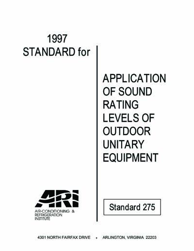 ARI 275-97