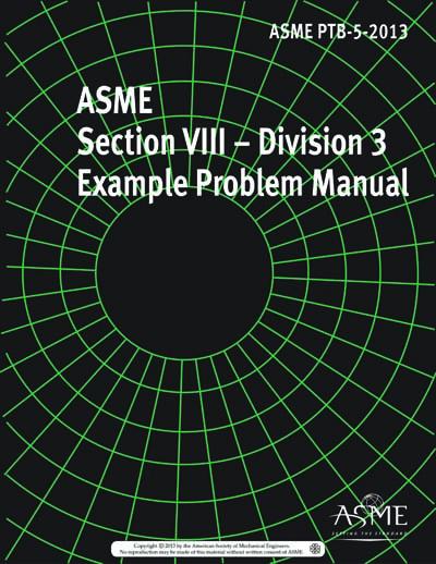 ASME PTB-5-2013