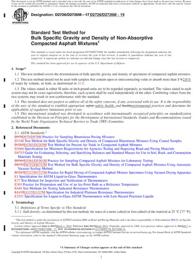 astm d2726 pdf