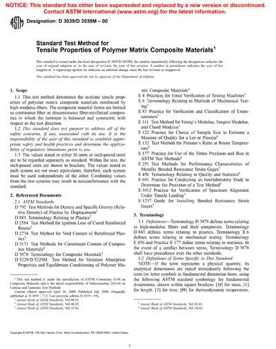 D3039 pdf astm
