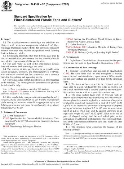 ASTM D4167-97(2002)