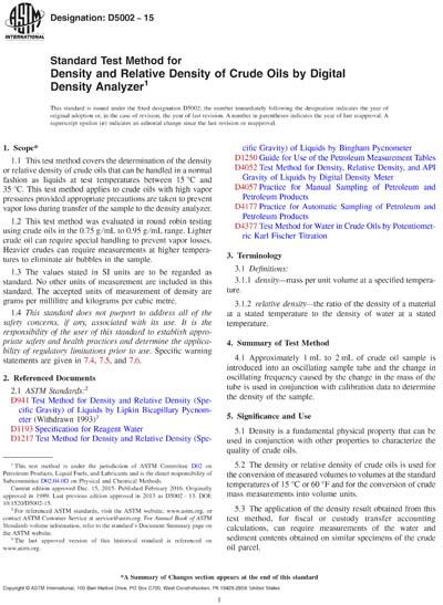 ASTM D5002-15