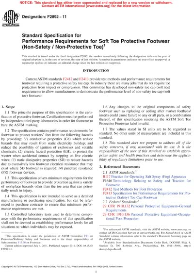 ASTM F2892-11