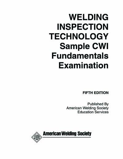 AWS WIT-E:2008
