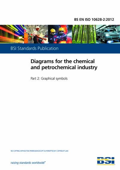 BS EN ISO 10628-2:2012