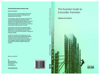 Essential Guide to Eurocodes Transition