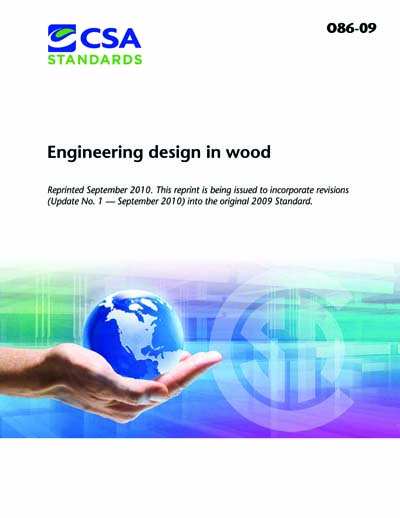 O86 09 Consolidation Engineering Design In Wood