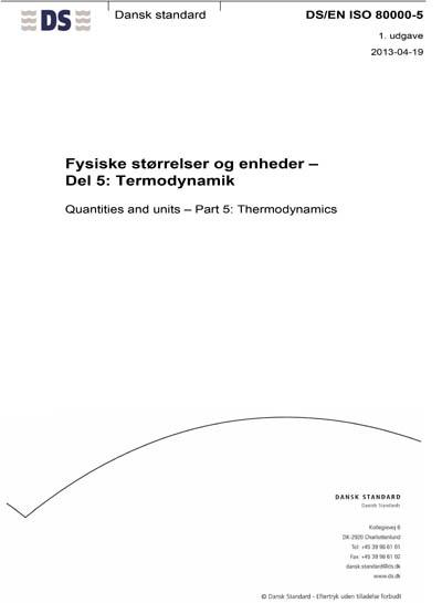 DS/EN ISO 80000-5:2013 - Quant...