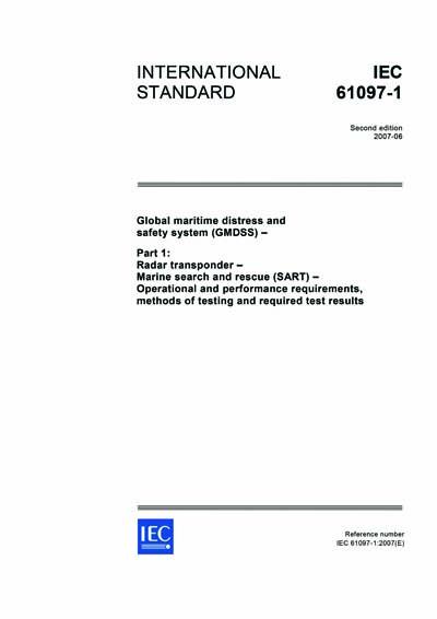 IEC 61097-1 Ed  2 0 en:2007 -