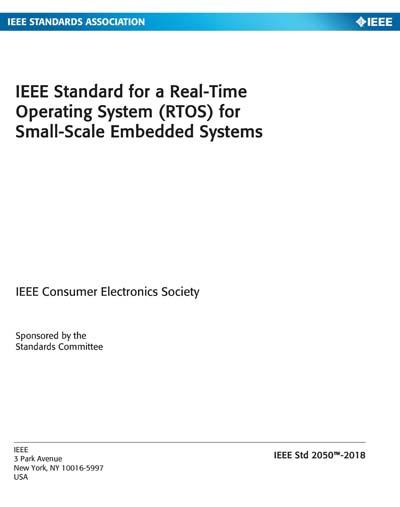 IEEE 2050-2018