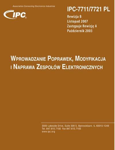 IPC 7711/7721B-PL-2007