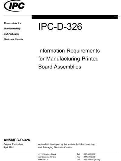 IPC D-326-1991
