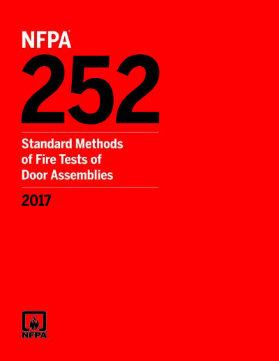 NFPA 252 2017